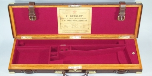 BEESELY TRUNK CASE