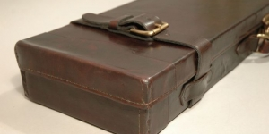 HOLLAND & HOLLAND TRUNK CASE