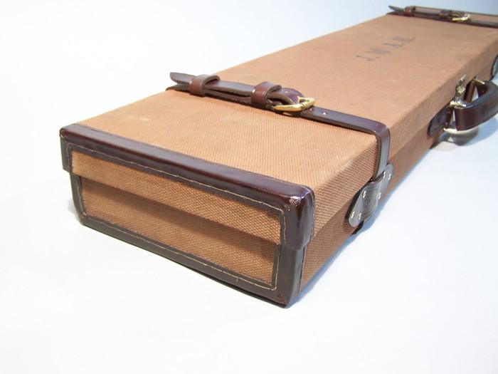klassischen waffenkoffer holz selber bauen wild und hund. Black Bedroom Furniture Sets. Home Design Ideas