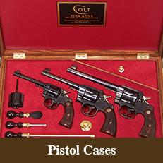 pistol-cases